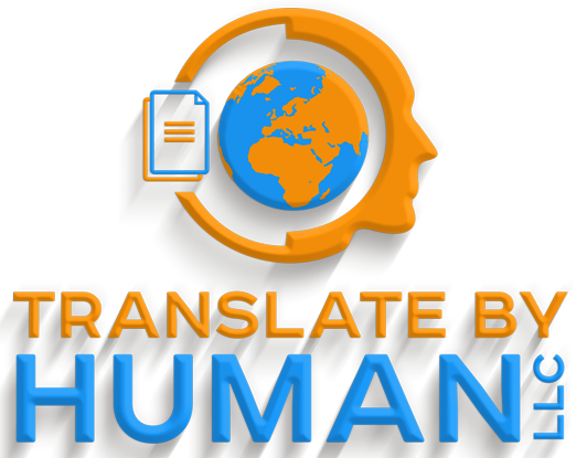 Translate By Human, LLC